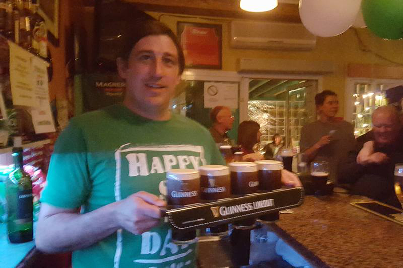 shenanigans irish bar, la marquesa, la marquesa golf, la marquesa golf course, ciudad quesada, rojales, spain, irish bar, irish bar in spain, irish bar ciudad quesada, guinness, bar in spain, guinness in spain